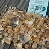 "Cape May ""Diamonds"" are quartz crystals found along the beach at the southern point of Cape May. Some are turned into jewelry such as earrings and necklaces."