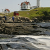 Nubble Light - Cape Neddick Lighthouse