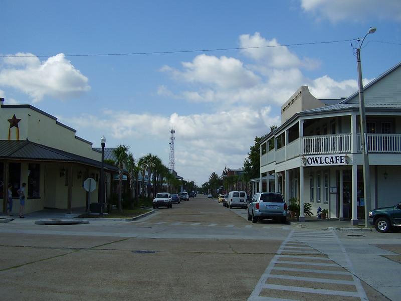 Apalacicola street