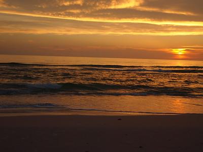 Cape San Blas 2012