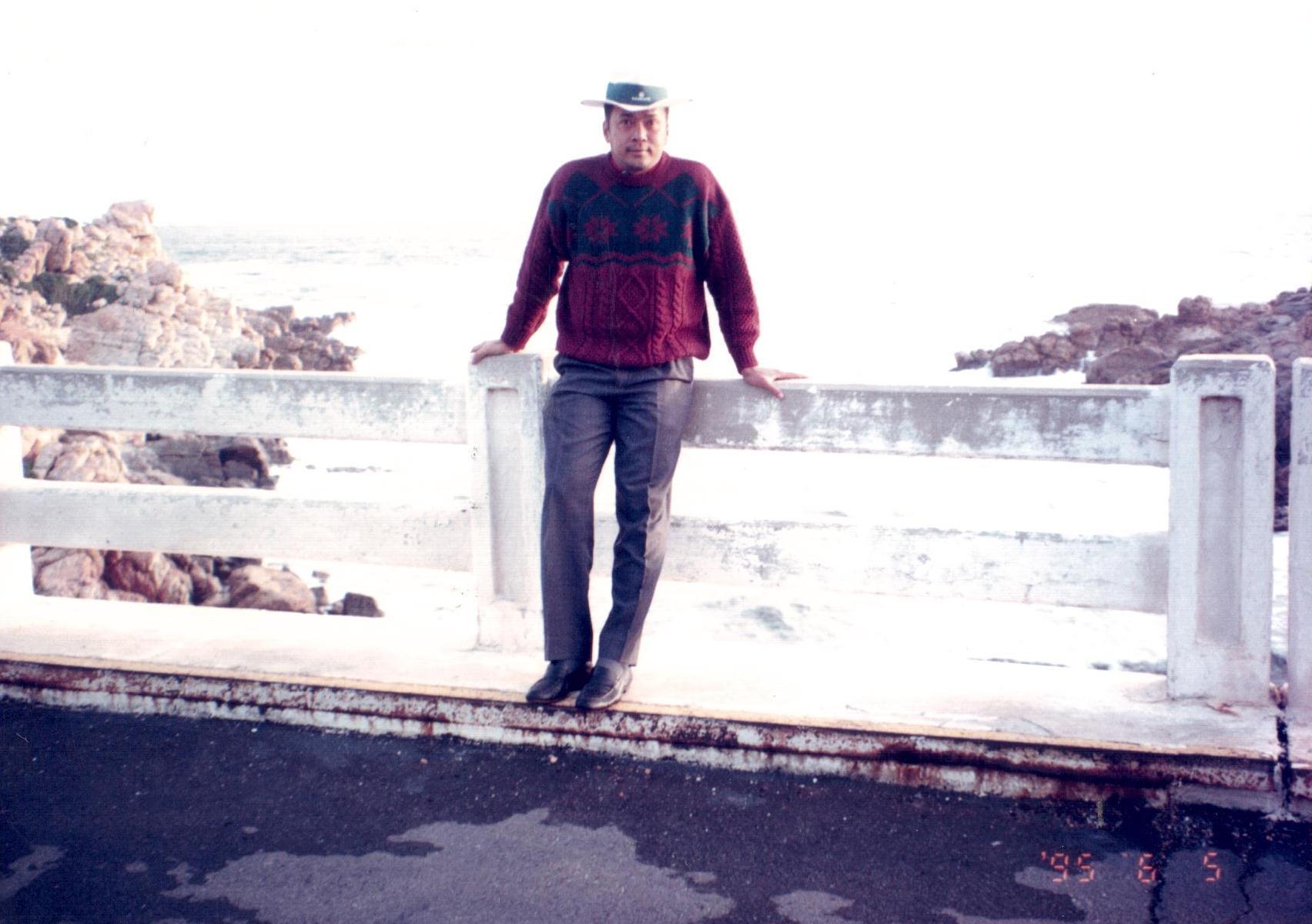 Cape Town 1995