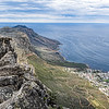 20190514-162 Cape Town Table Mtn, SW View of Atlantic Ocean