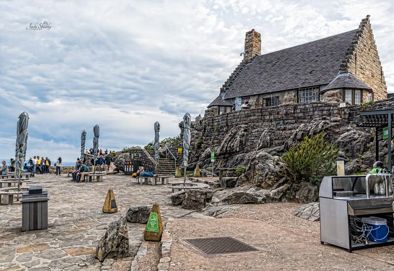 20190514-143 Cape Town Table Mtn, Picnic area