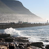 Kalk Bay, South Africa