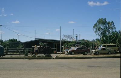 Palmer River Roadhouse.