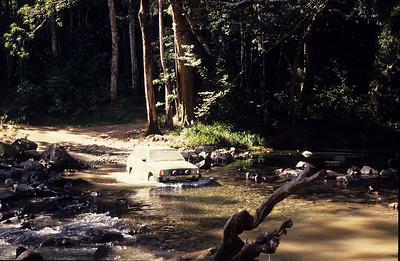Emmagen Creek