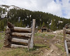 Animus Forks, Mining ghost town