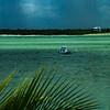 Green Water  Dark Clouds 1
