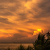 Golden Sunset 1