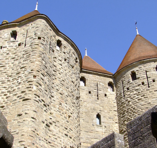 Narbonne Towers