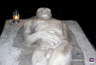 Cardiff Giant Road Trip - 2008