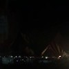 Glow night at ABQ Balloon Fiesta
