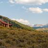 Cabin at Double RL Ranch