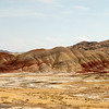 Painted Hills - John Day Fossil Beds National Monument