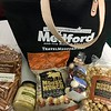 Welcome basket from Travel Medford