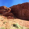 Red Cliffs Forest Preserve, St George, Utah
