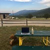Wifi at Heart of the Rockies Campground, Salida, CO