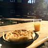 Basecamp Tahoe breakfast