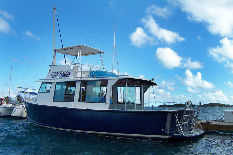 The next day we are taking a trip to Buck Island for some snorkeling.