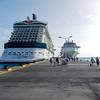 St Maarten Cruise Terminal