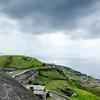 St Kitts, Brimstone Hill Fort