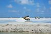 Salt Mining in Bonaire