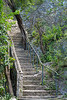50 steps to the Hato Caves