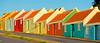 Curacao Street II