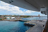 Curacao from the ship