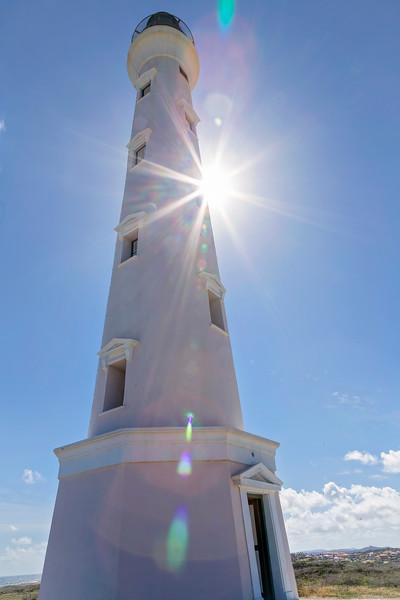Aruba Lighthouse