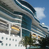 Jewel of the Seas in Nassau.