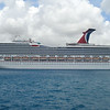 Carnival Victory.