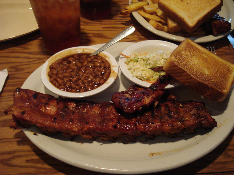 Best Ribs Ever!!