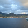 Basseterre, St. Kitts.