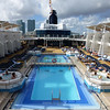 Embarkation Day, March 7, 2015 in Miami