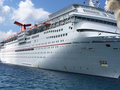 Caribbean Cruise February 2014