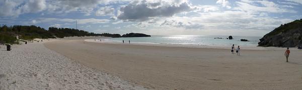 Horseshoe Bay beach