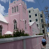 St. Andrew's Church. Hamilton, Bermuda