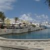Waterfront. Hamilton, Bermuda