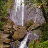 La Coca Falls, El Yunque Rainforest