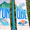 Entrance to El Yunque Visitor Center
