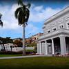 government building. San Juan.