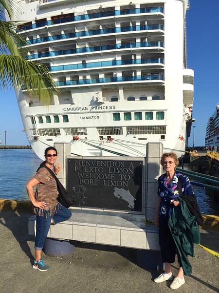 Caribbean Cruising 2016