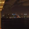 Leaving Miami, on board the Riviera