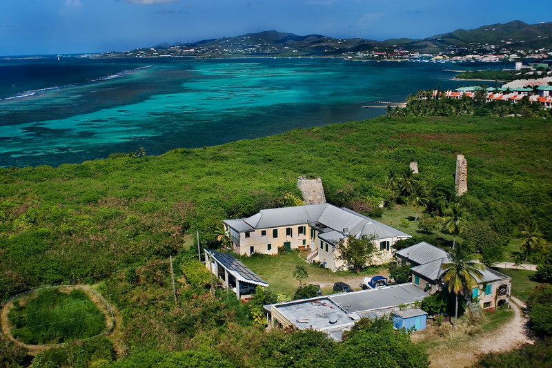 Estate Little Princess, St. Croix, US Virgin Islands