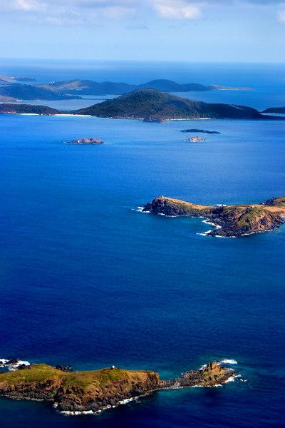 Culebra Archipelago, Puerto Rico.