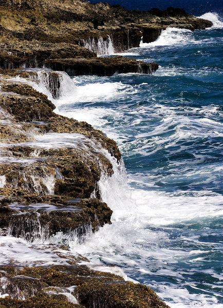 Annaly Bay, St. Croix, US Virgin Islands