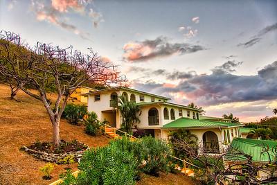 Blue Horizons Hotel, Grenada