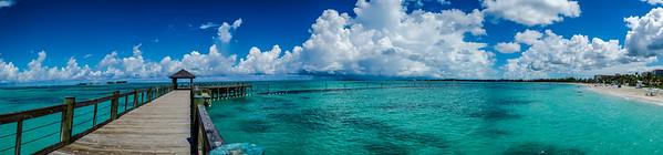 Goodman Bay, Bahamas