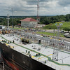 Gatun Locks - Panama Canal